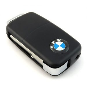 V.T.I. BMW Car Key Ring Spy Camera with up to 16gb Expandable Memory