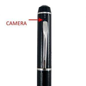 V.T.I High Definition Digtial Video Best Spy Pen Camera