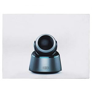 V.T.I IP WiFi Enabled 1080P Indoor Security Camera with Night Vision