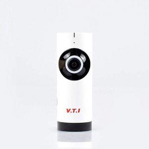V.T.I. Wireless Fisheye 180° Panoramic HD 720P IP Camera