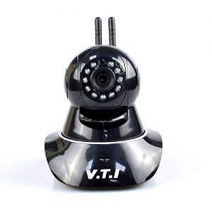 V.T.I. Wireless HD IP WiFi CCTV Indoor Security Camera