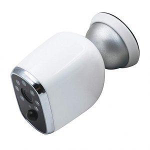 VTI Battery Powered 960P Wireless IP Camera WiFi 1.3MP HD Surveillance Camera Waterproof IR Audio CCTV
