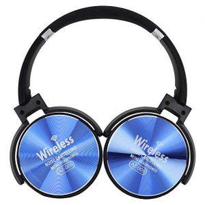 VTI Bluetooth Headphone,Headset and Earphone AZ-009