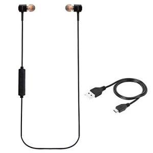 VTI Bluetooth Headsets, Headphone and Earphone with SD/TF Card Slot AZ-31C